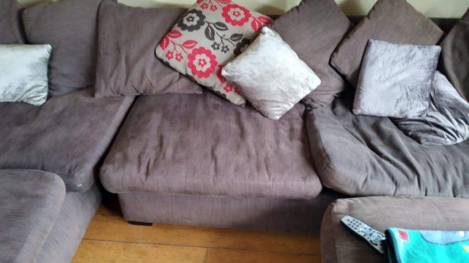 Sofa Cleaning Leixlip