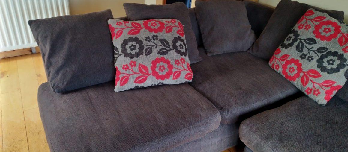 Sofa Cleaning Naas