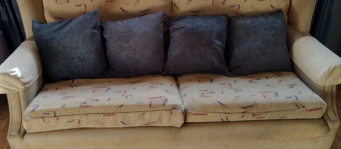 Sofa Cleaning Walkinstown