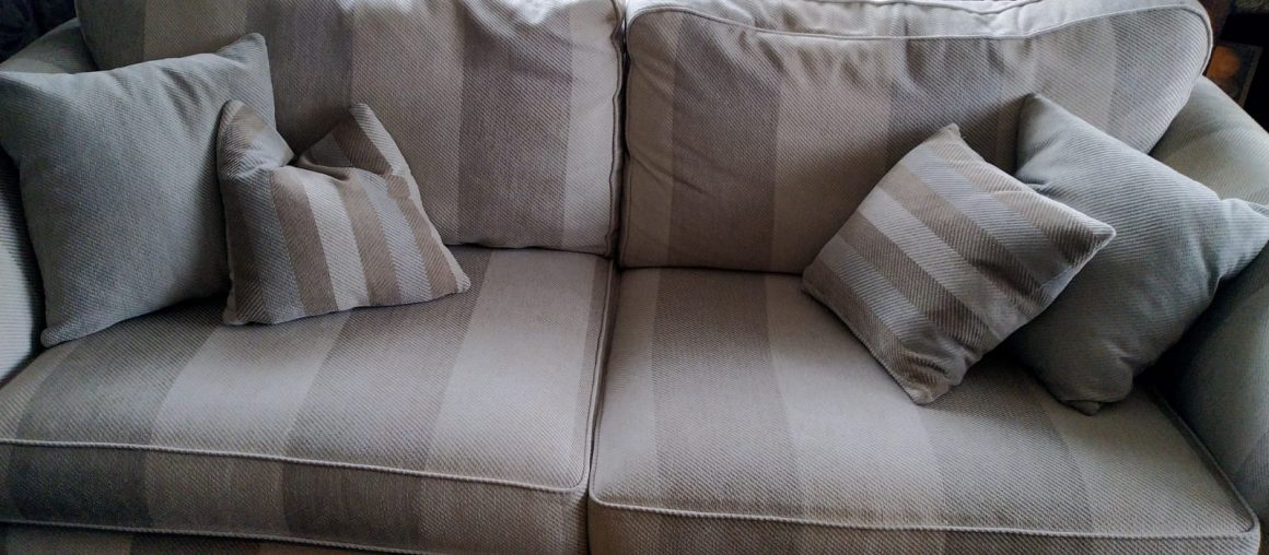Sofa Cleaning Stepaside