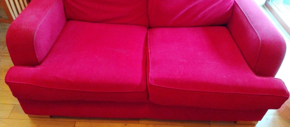Sofa Cleaning Palmerstown