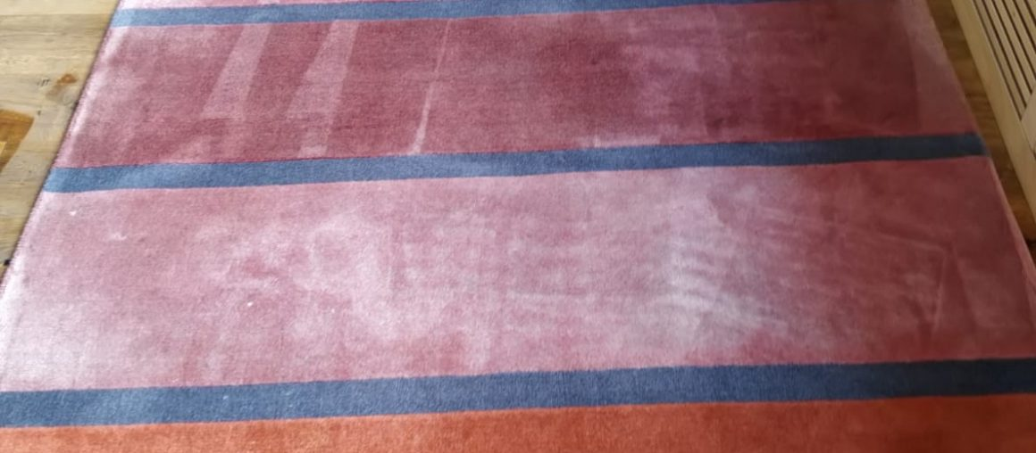 Caring For Baby Room Carpets