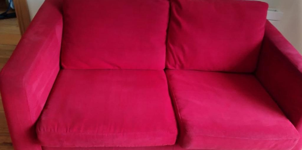 The Gunk That Resides In Your Sofa