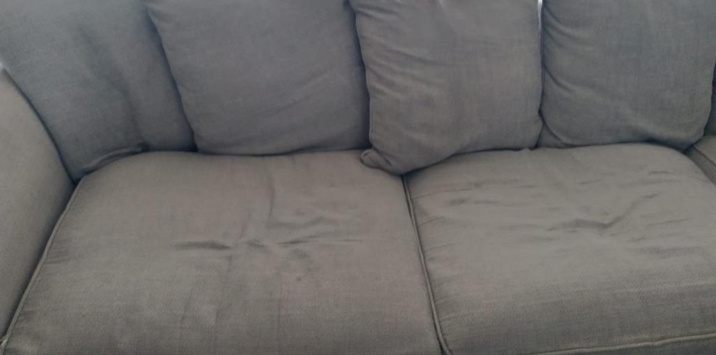 Bring Back The Comfort To Your Furnishings
