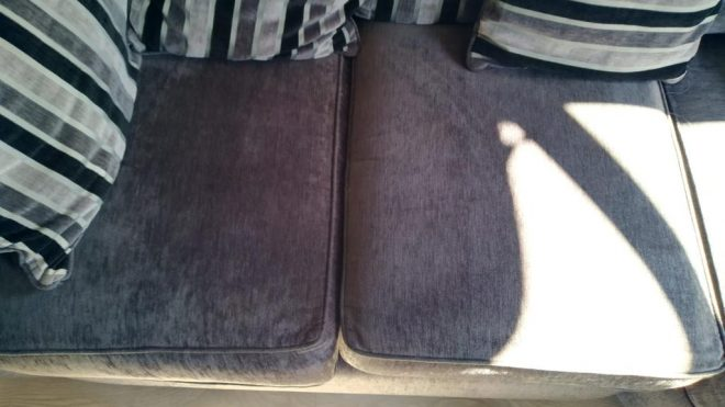 Restore The Glamour to your Upholstery