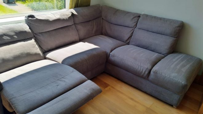 Giving your Sofa A Fresh Look