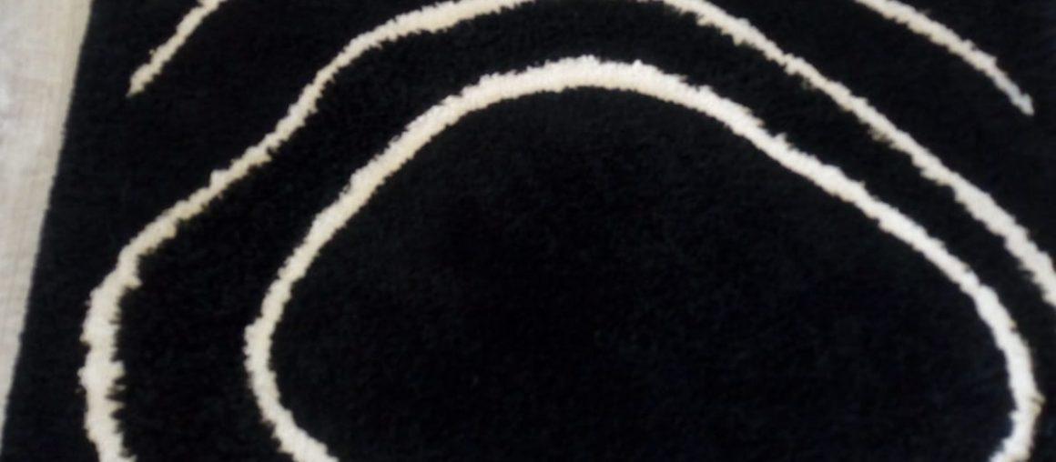 Troubles With Soiled Area Rugs